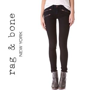 Rag & Bone the DRE Skinny Jeans   10216